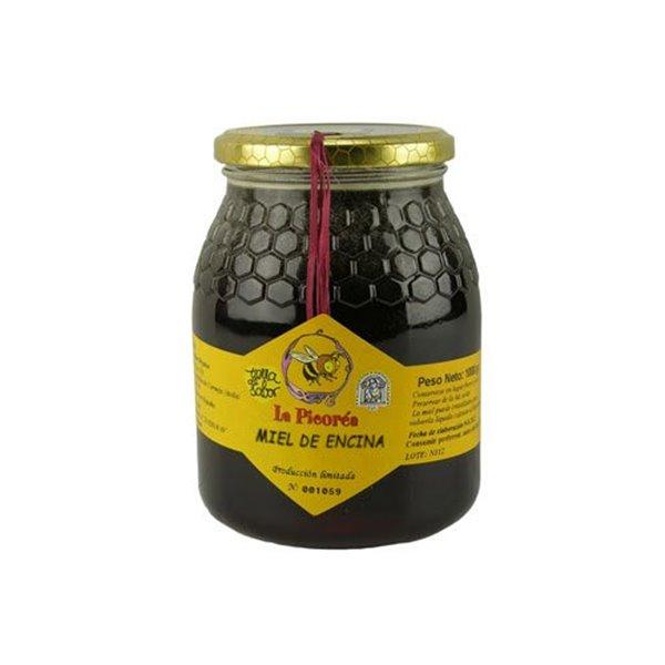 Miel natural de Encina