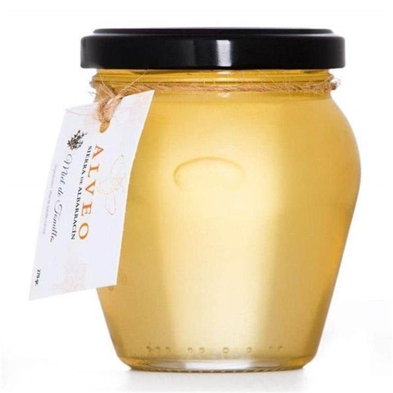 Miel Natural de Tomillo