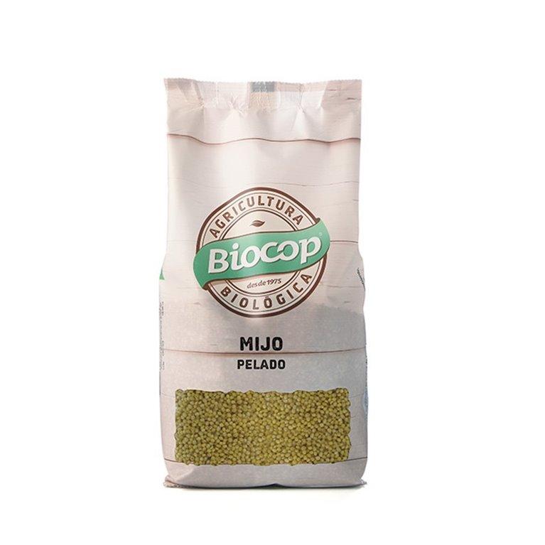 Mijo en Grano Bio 500g