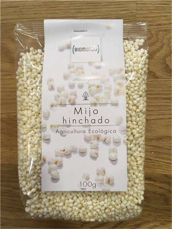 Mijo Hinchado, 1 ud