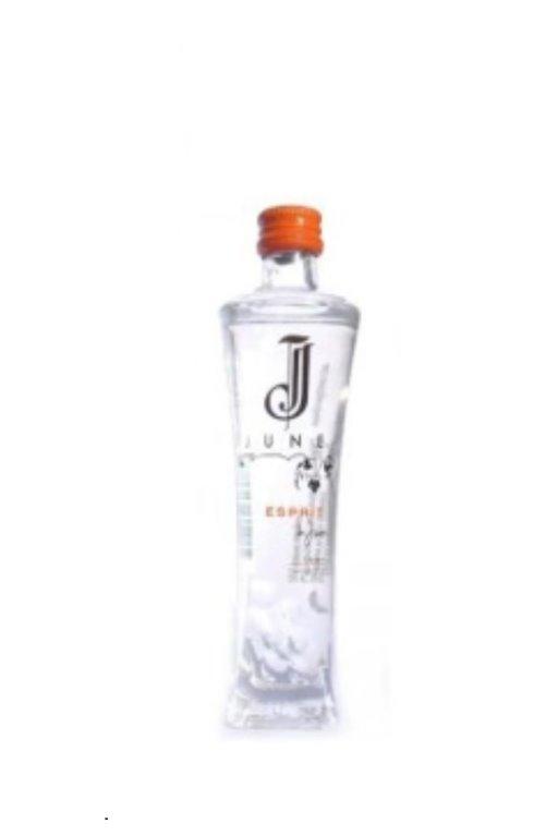 Miniatura June - Gin Liqueur