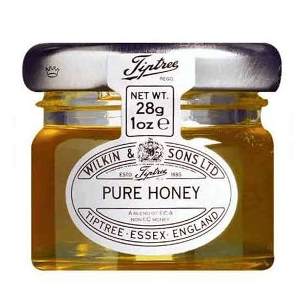 Miniatura miel pura Tiptree 28gr.