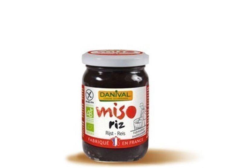 Miso De Arroz, 1 ud