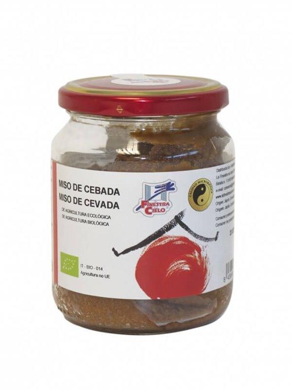 Miso de Cebada, 300 gr