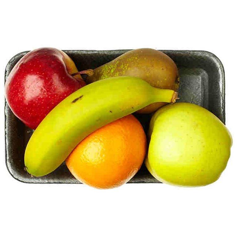 Mix Clásico frutas básicas (4 kg)