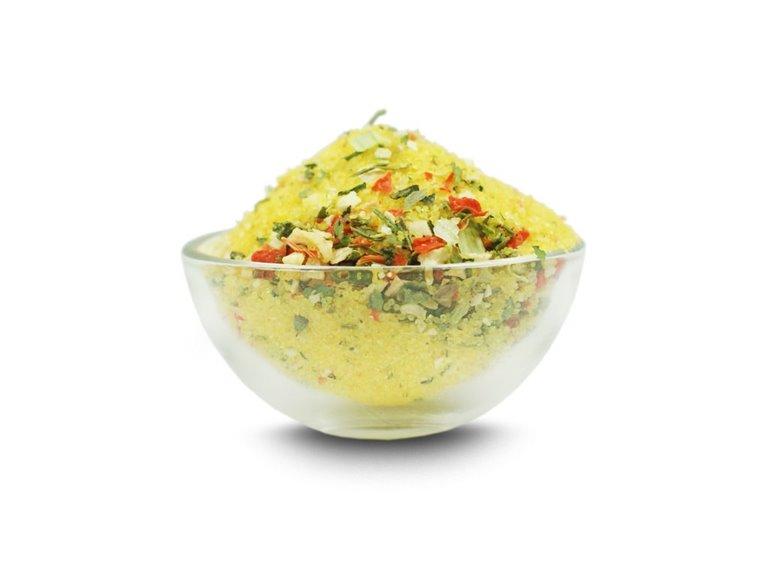 Mix de condimentos con verduras 300g