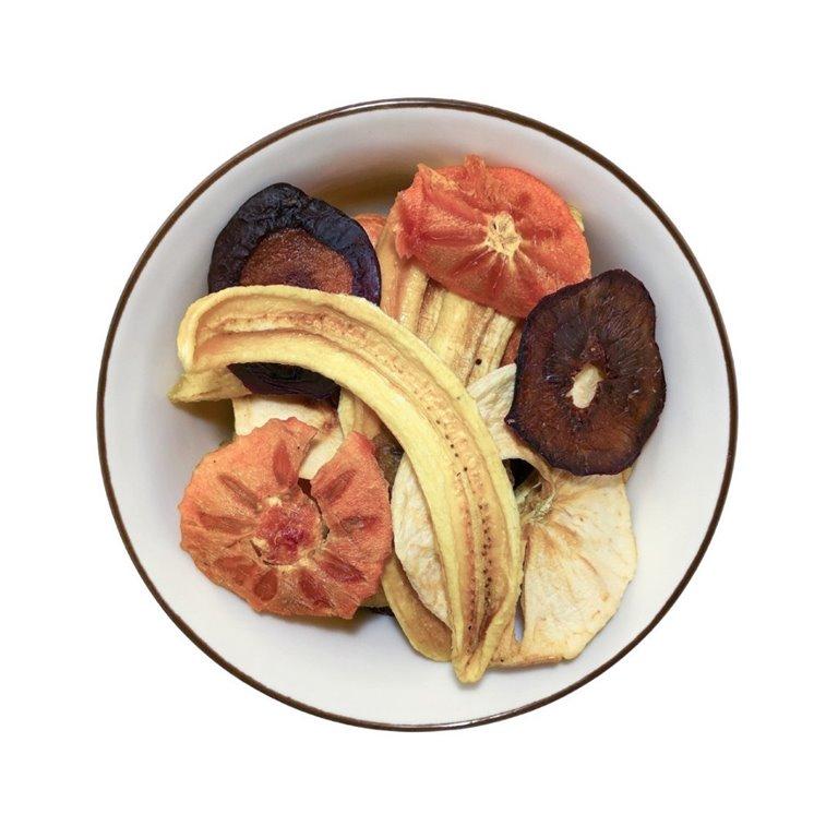 Mix de Frutas Desecadas Naturales
