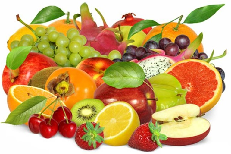 Mix Frutas de temporada (4,8 kg)