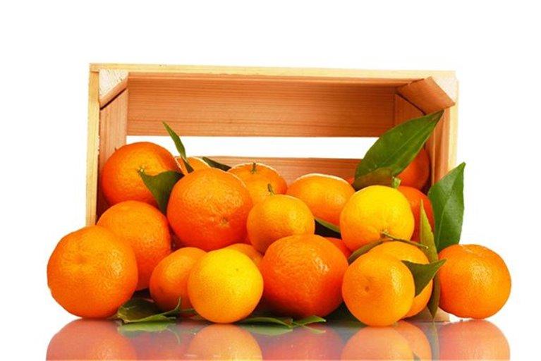 Mix Naranjas y mandarinas (4 kg)