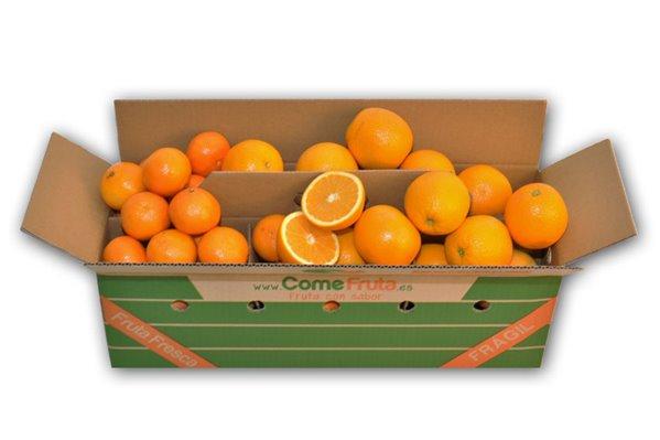 Mix Naranjas y Mandarinas