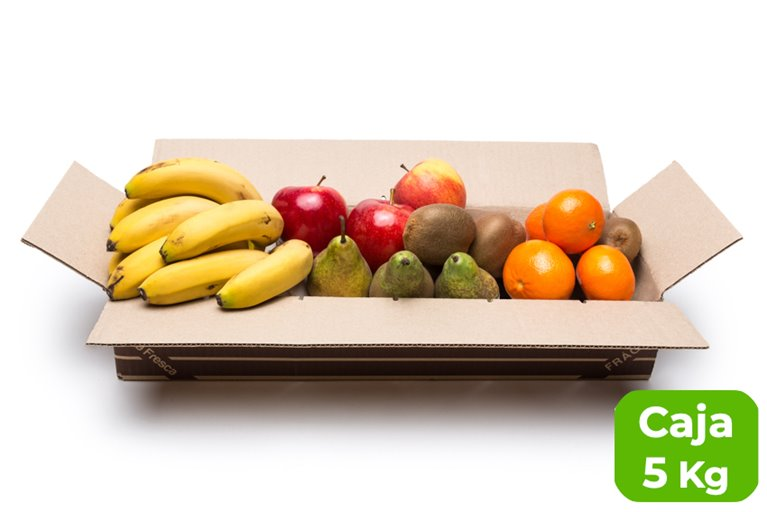 Office Mix Extra (easy fruits to eat at work)