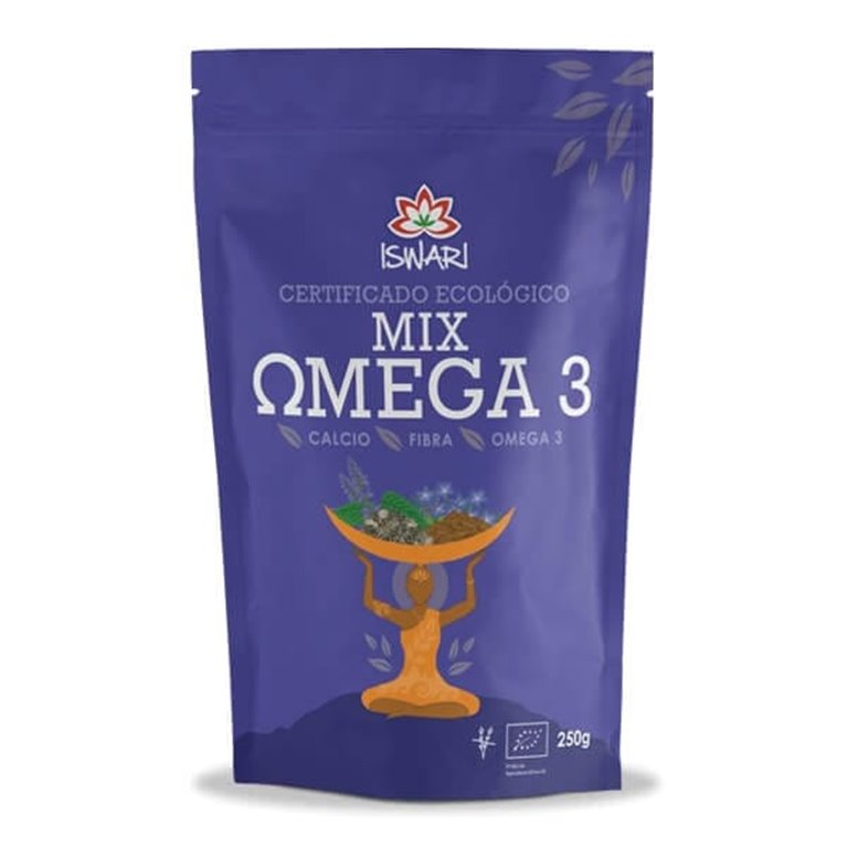 Mix Omega 3 Bio 250g