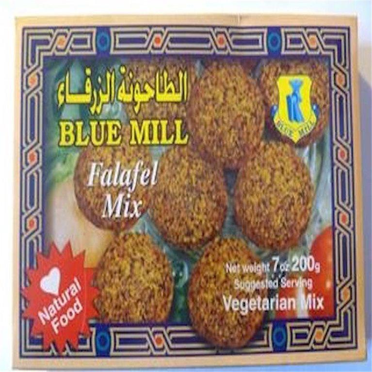 Mix para falafel 200g, 1 ud