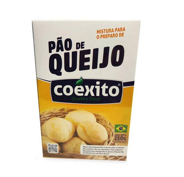 Mix para Pan de Queso Brasileño 250g