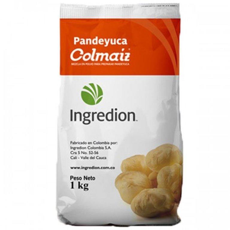 Mix para Pan de Yuca 1kg