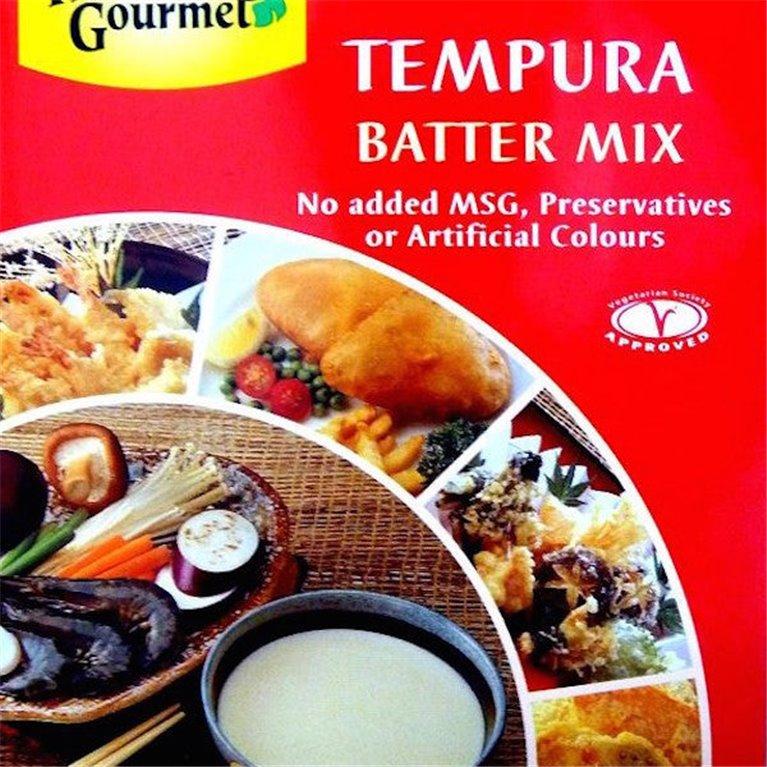 Mix para Tempura, 1 ud