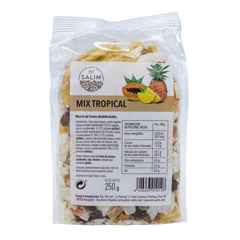 Mix Tropical 250g