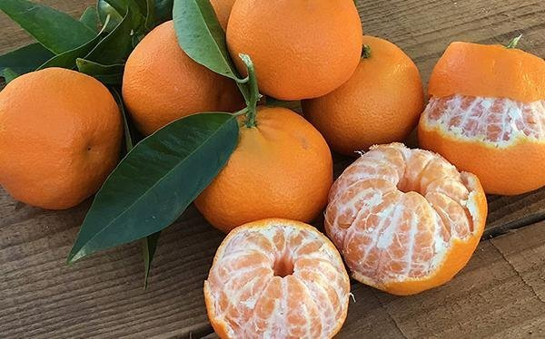 Mixta Naranjas Mesa y Mandarinas 15kg