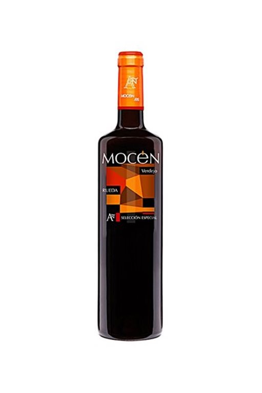MOCEN - Verdejo - Cosecha 2017, 0,75 l