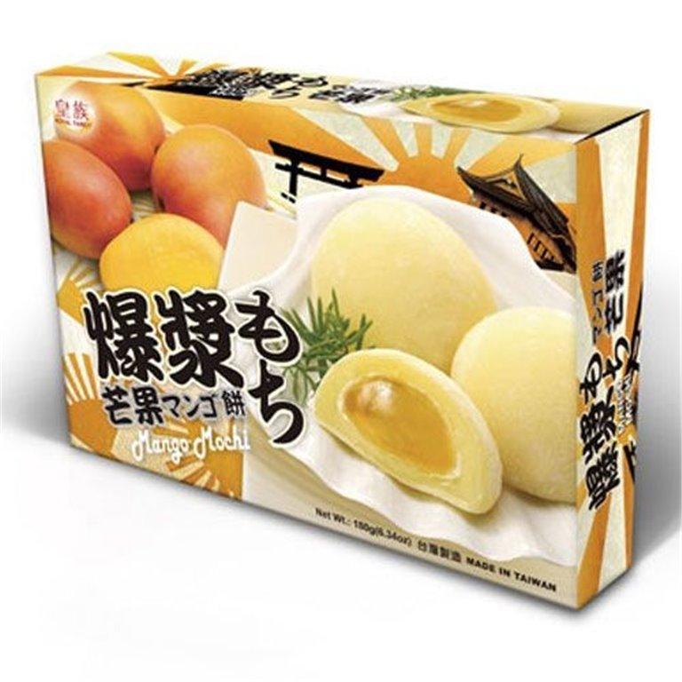 Mochi de Mango 180g, 1 ud