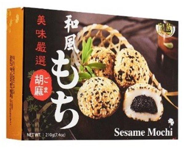 Mochi de Sésamo 210g