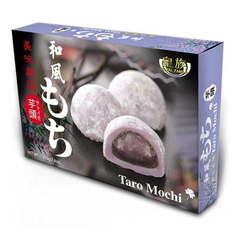 Mochi de Taro 210g, 1 ud