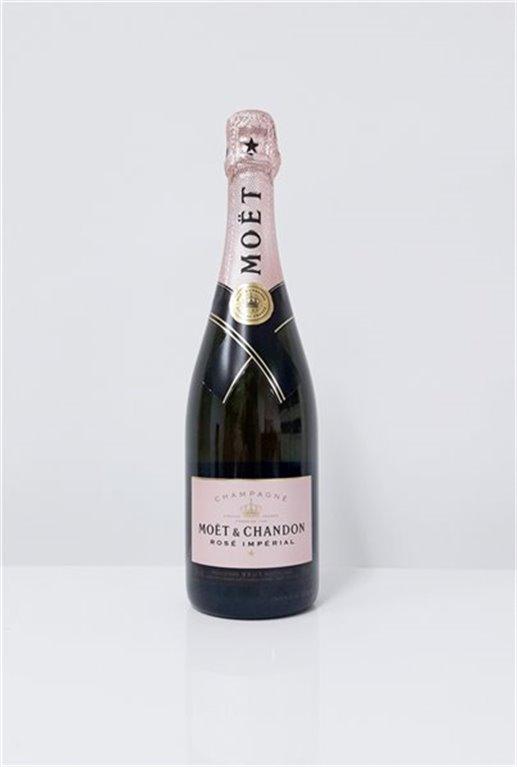 MOËT & CHANDON BRUT Rosé, 0,75 l