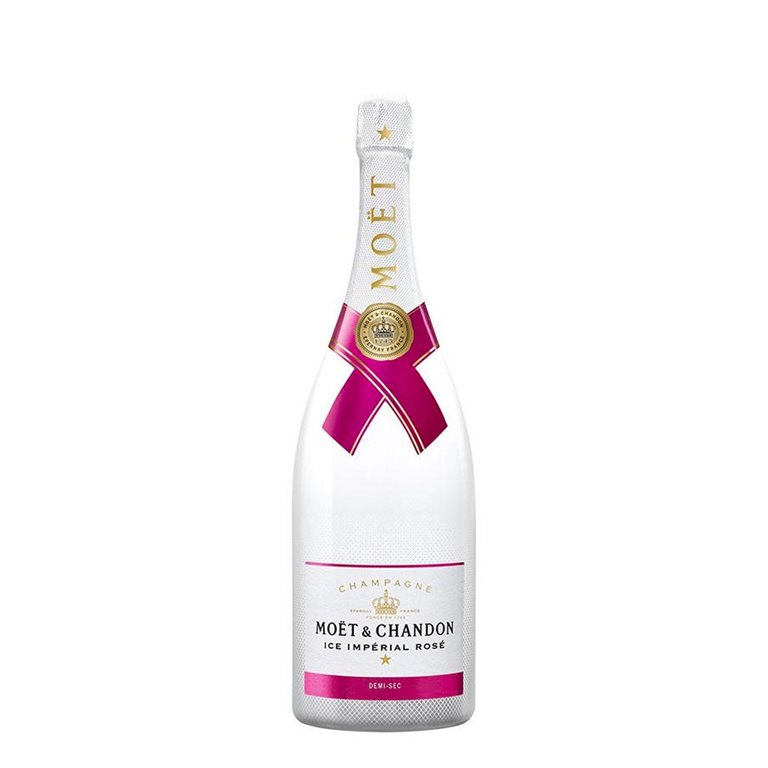 Möet & Chandon Ice Impérial Rosé