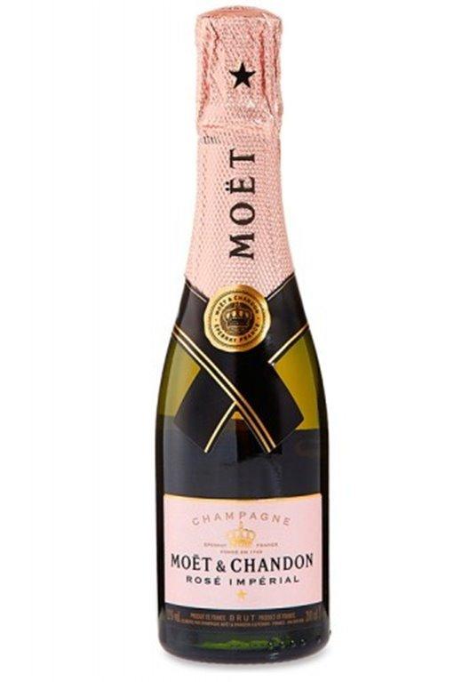 Moët & Chandon Rosé Impérial 200ml