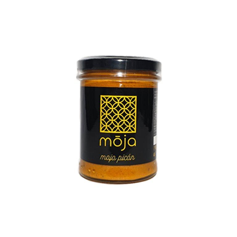 MOJA Mojo Picón Sauce 190g.