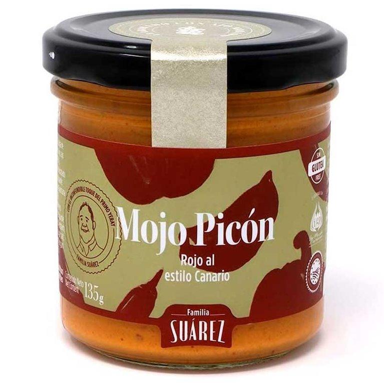 Mojo Picón Red