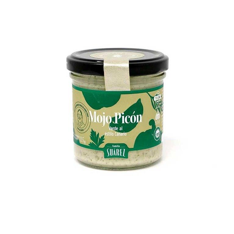 Green Mojo Picón