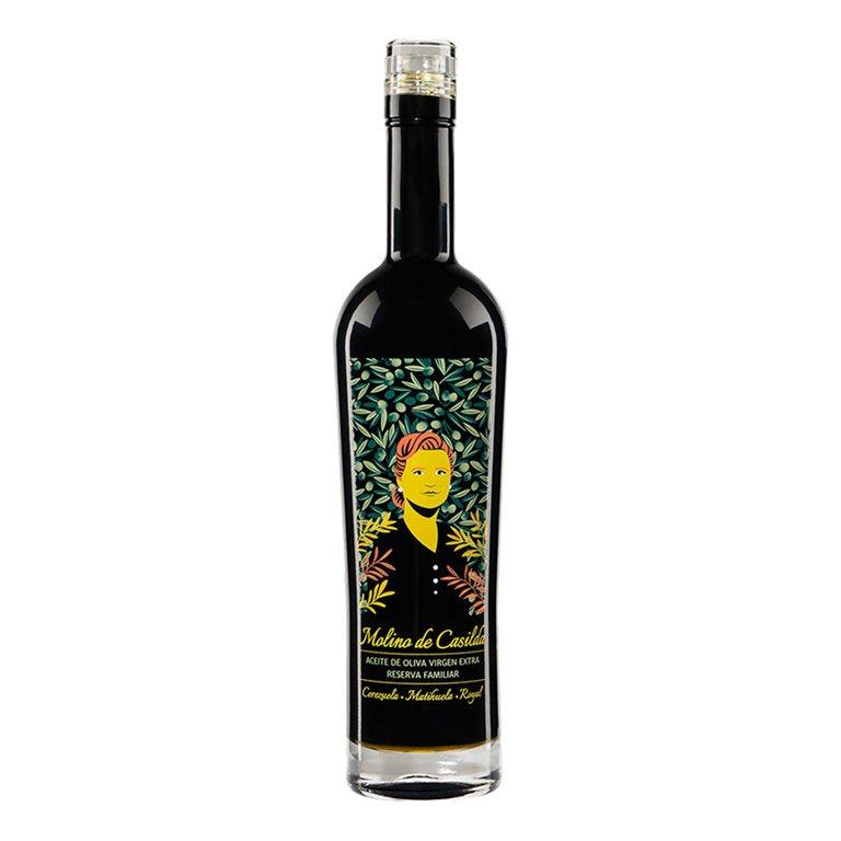 Molino de Casilda - Reserva Familiar - Coupage - Botella 500 ml
