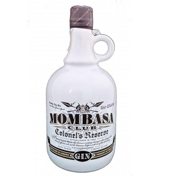 MOMBASA CLUB COLONEL RESERVE 0,70 L.