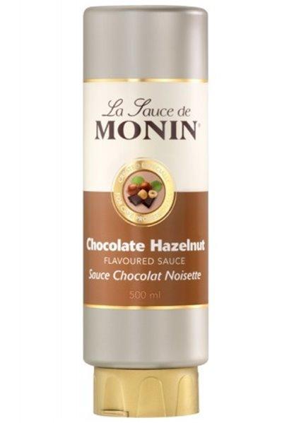 Monin Crema Avellana Chocolate