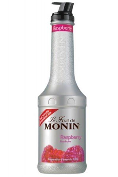 Monin Puré Frambuesa