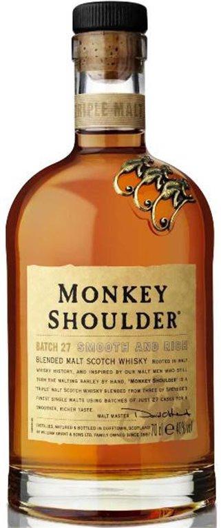 Monkey Shoulder 1 litro