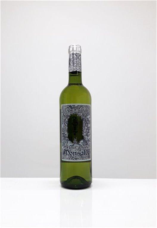 MONSALVE - Verdejo Cosecha 2017, 0,75 l