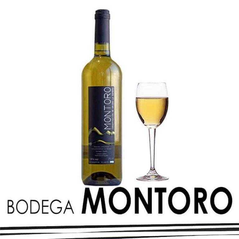 Montoro Blanco, Vino Canario D.O. La Gomera