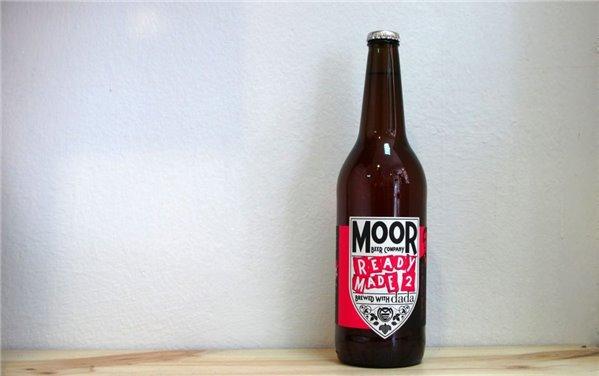 Moor Ready Made 2