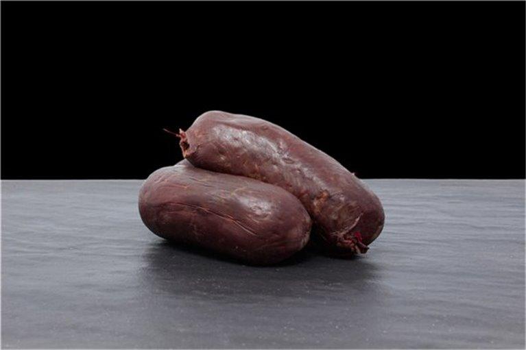 Morcilla de cebolla (500 gr)