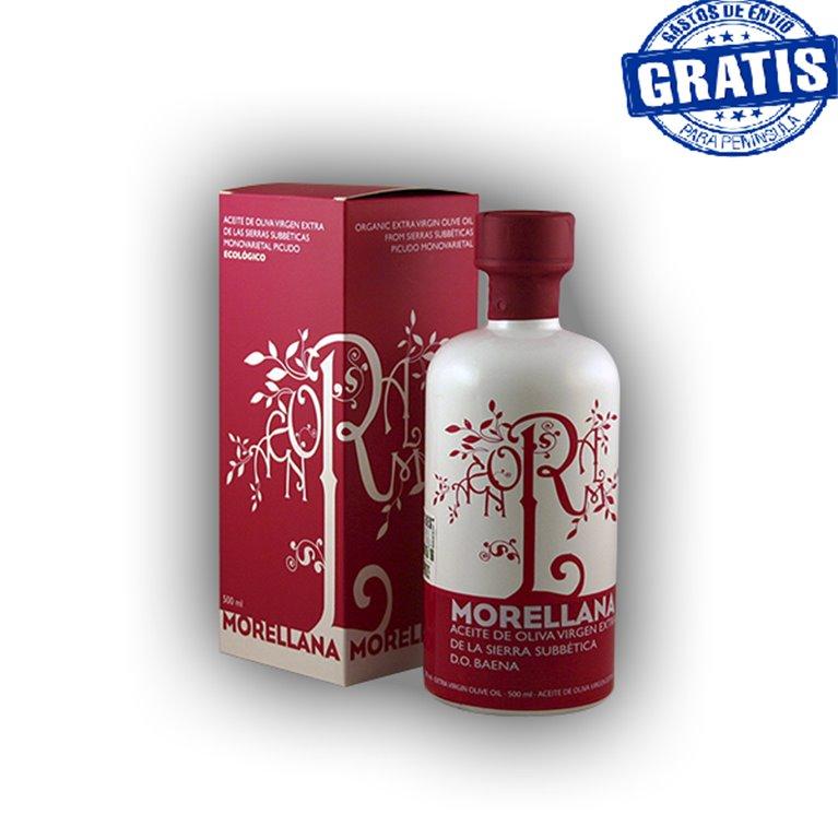 Morellana Picuda + Estuche. 500 ml. Caja de 6 botellas., 1 ud