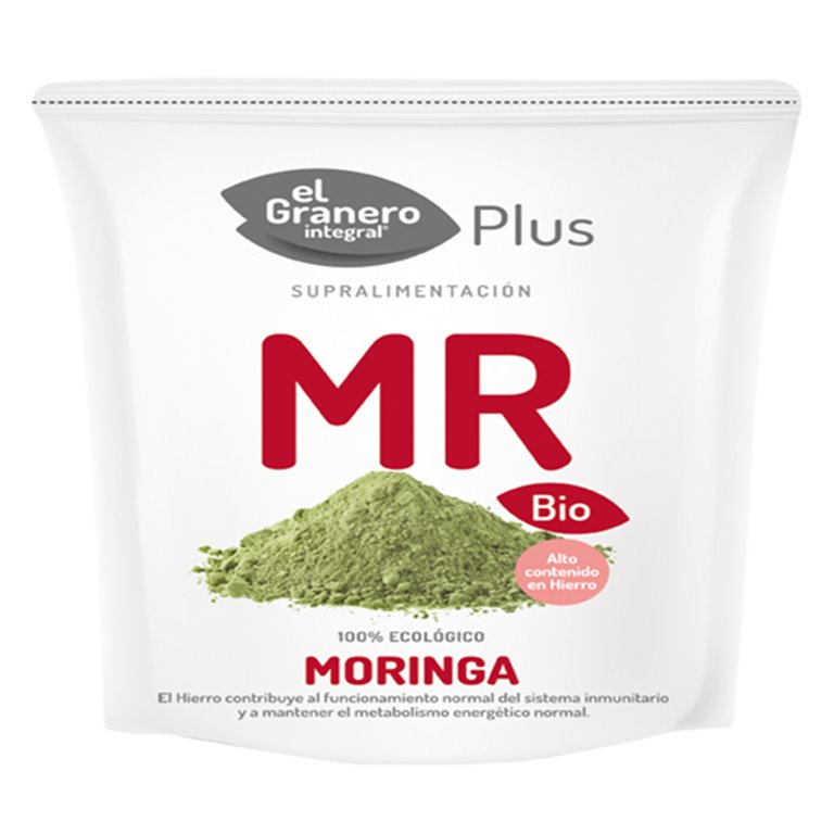 Moringa en Polvo Bio 150g, 1 ud
