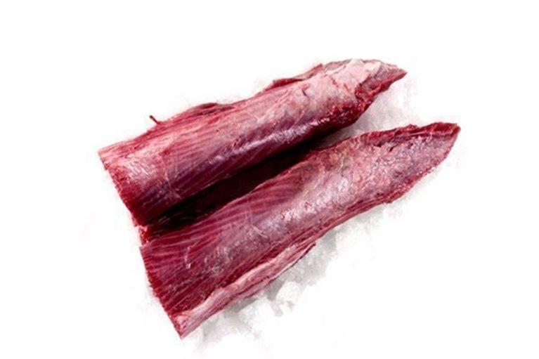 MORRILLO DE ATUN (Yellowfin), 1 kg