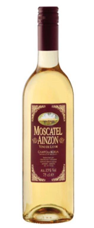 Moscatel de Ainzón, 1 ud