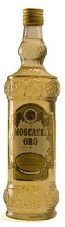 Moscatel Oro Valdepablo, 1 ud