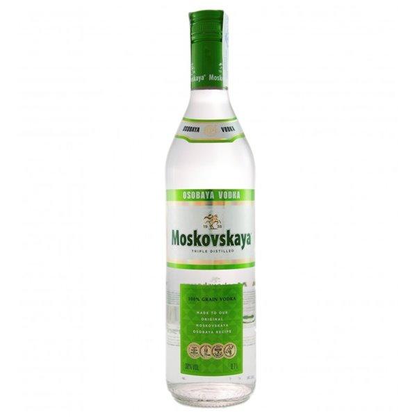 MOSKOVSKAYA 0,70 L.
