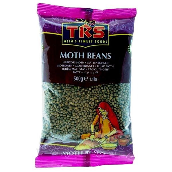 Moth Beans (Judías Makustas) 500g