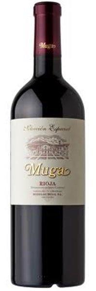 MUGA - Tinto - Reserva Especial 2011