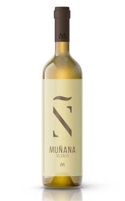 Muñana Blanco